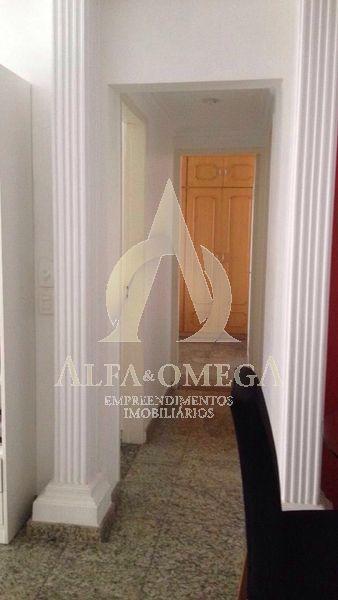 FOTO 12 - Apartamento 2 quartos à venda Barra da Tijuca, Rio de Janeiro - R$ 945.000 - AO20082 - 12