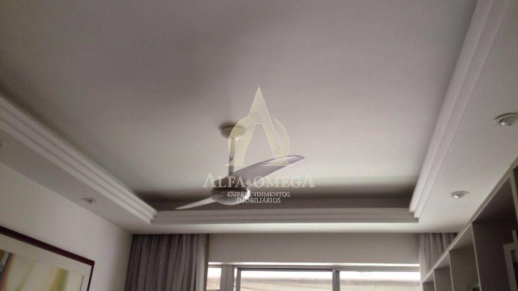 FOTO 8 - Apartamento 2 quartos à venda Barra da Tijuca, Rio de Janeiro - R$ 945.000 - AO20082 - 8