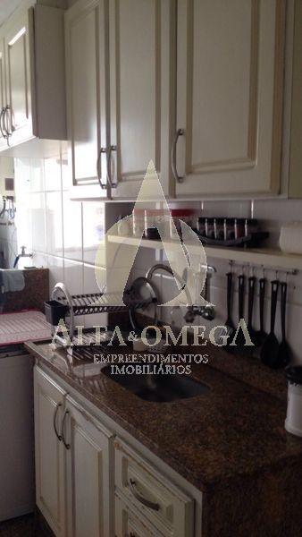 FOTO 13 - Apartamento 2 quartos à venda Barra da Tijuca, Rio de Janeiro - R$ 945.000 - AO20082 - 13