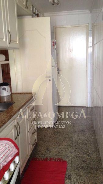 FOTO 14 - Apartamento 2 quartos à venda Barra da Tijuca, Rio de Janeiro - R$ 945.000 - AO20082 - 14