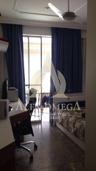 FOTO 16 - Apartamento 2 quartos à venda Barra da Tijuca, Rio de Janeiro - R$ 945.000 - AO20082 - 16