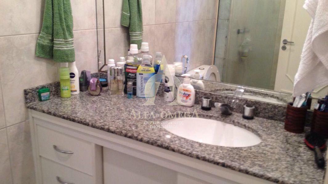 FOTO 17 - Apartamento 2 quartos à venda Barra da Tijuca, Rio de Janeiro - R$ 945.000 - AO20082 - 17