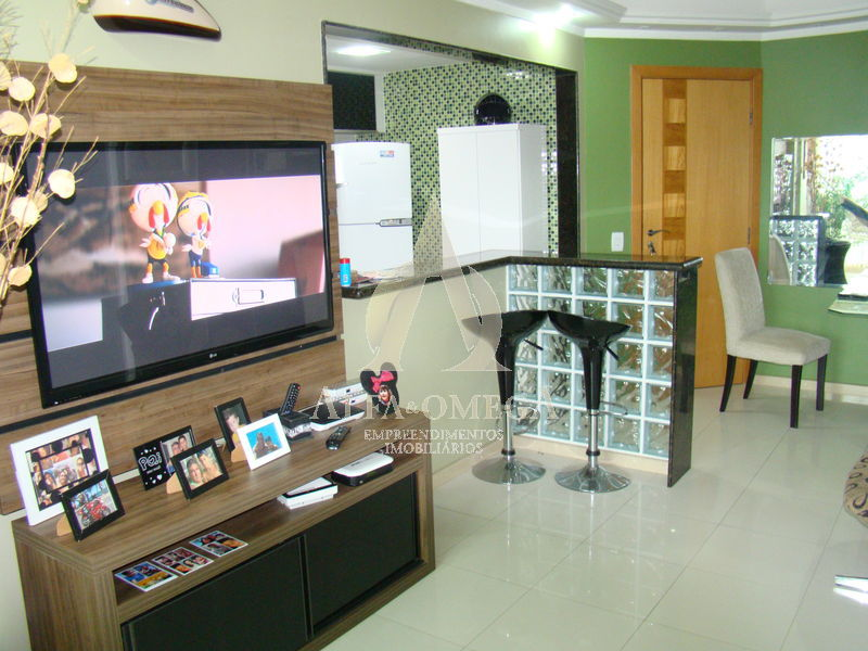FOTO 9 - Apartamento 2 quartos à venda Barra da Tijuca, Rio de Janeiro - R$ 710.000 - AO20103 - 9