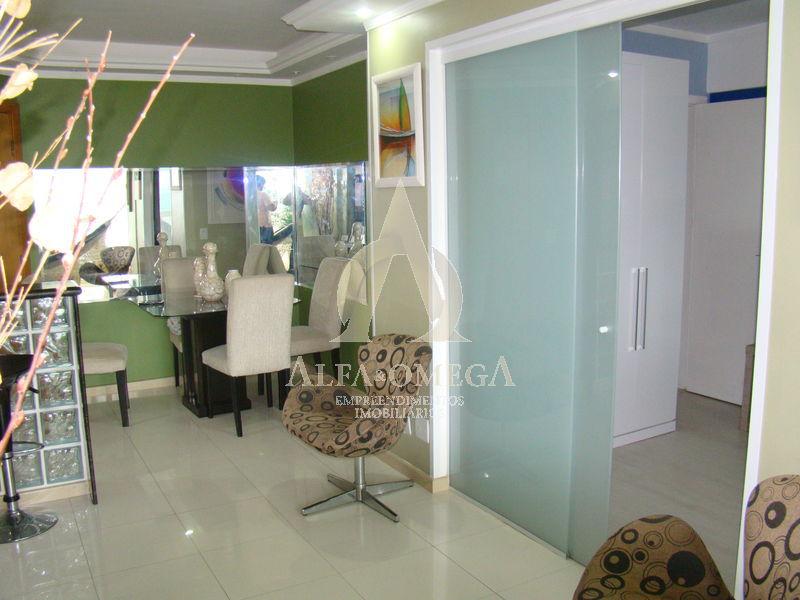 FOTO 10 - Apartamento 2 quartos à venda Barra da Tijuca, Rio de Janeiro - R$ 710.000 - AO20103 - 10