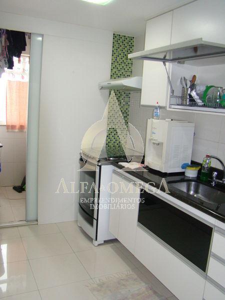 FOTO 11 - Apartamento 2 quartos à venda Barra da Tijuca, Rio de Janeiro - R$ 710.000 - AO20103 - 11