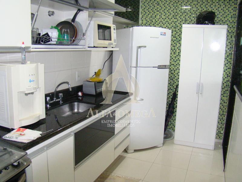 FOTO 12 - Apartamento 2 quartos à venda Barra da Tijuca, Rio de Janeiro - R$ 710.000 - AO20103 - 12