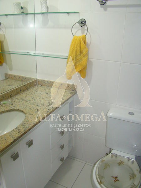 FOTO 19 - Apartamento 2 quartos à venda Barra da Tijuca, Rio de Janeiro - R$ 710.000 - AO20103 - 19