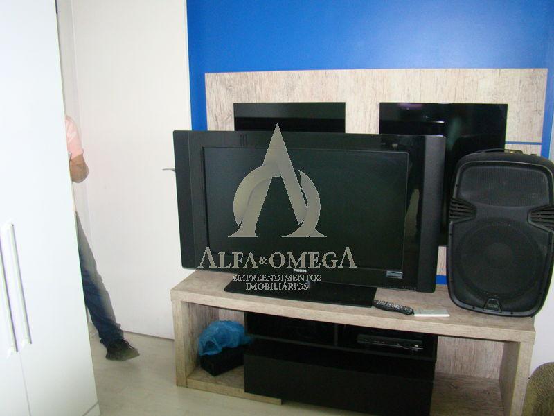 FOTO 13 - Apartamento 2 quartos à venda Barra da Tijuca, Rio de Janeiro - R$ 710.000 - AO20103 - 13