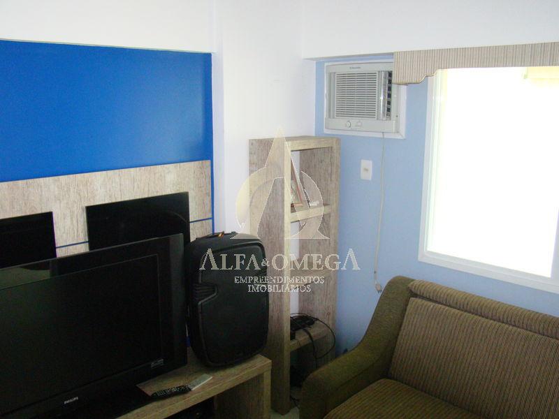 FOTO 14 - Apartamento 2 quartos à venda Barra da Tijuca, Rio de Janeiro - R$ 710.000 - AO20103 - 14