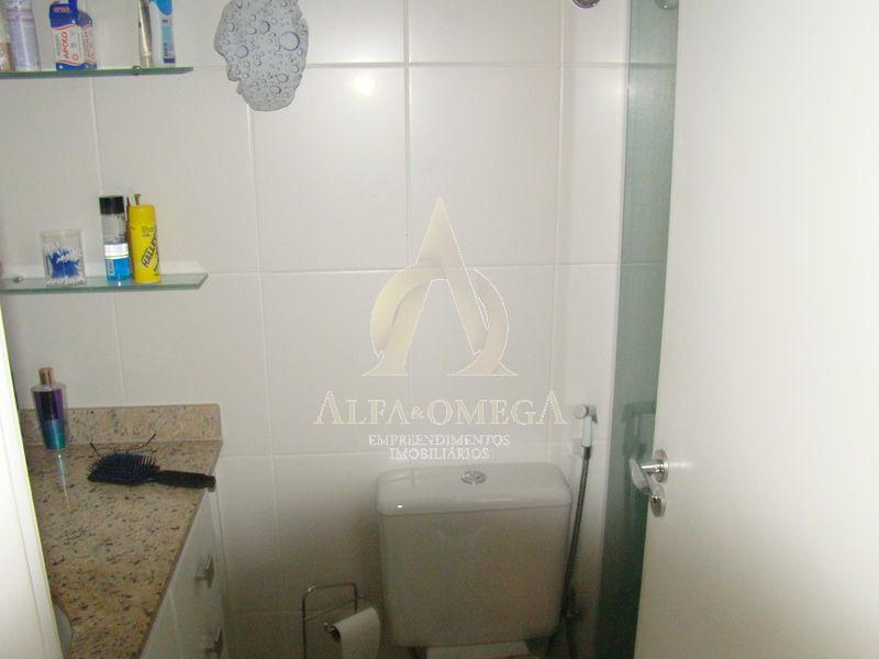 FOTO 18 - Apartamento 2 quartos à venda Barra da Tijuca, Rio de Janeiro - R$ 710.000 - AO20103 - 18