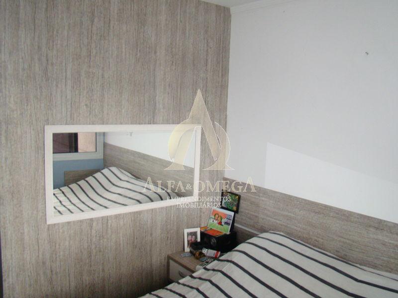 FOTO 17 - Apartamento 2 quartos à venda Barra da Tijuca, Rio de Janeiro - R$ 710.000 - AO20103 - 17
