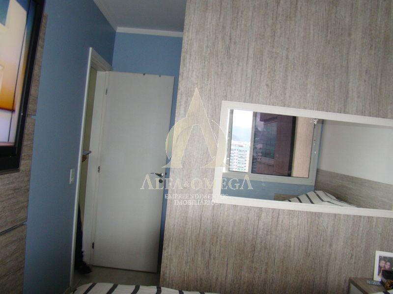 FOTO 20 - Apartamento 2 quartos à venda Barra da Tijuca, Rio de Janeiro - R$ 710.000 - AO20103 - 20