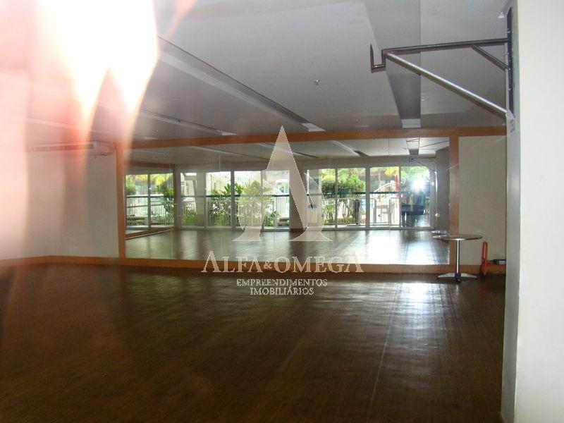 FOTO 23 - Apartamento 2 quartos à venda Barra da Tijuca, Rio de Janeiro - R$ 710.000 - AO20103 - 23