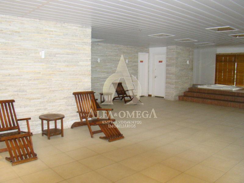 FOTO 26 - Apartamento 2 quartos à venda Barra da Tijuca, Rio de Janeiro - R$ 710.000 - AO20103 - 26