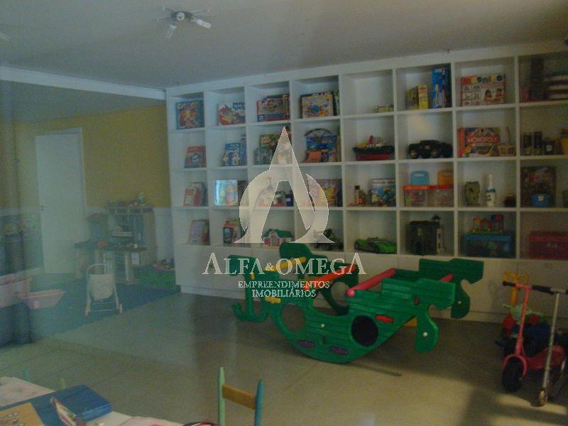 FOTO 29 - Apartamento 2 quartos à venda Barra da Tijuca, Rio de Janeiro - R$ 710.000 - AO20103 - 29