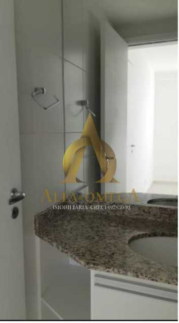 24 - Apartamento à venda Avenida Tim Maia,Recreio dos Bandeirantes, Rio de Janeiro - R$ 405.000 - AOJ20218 - 12