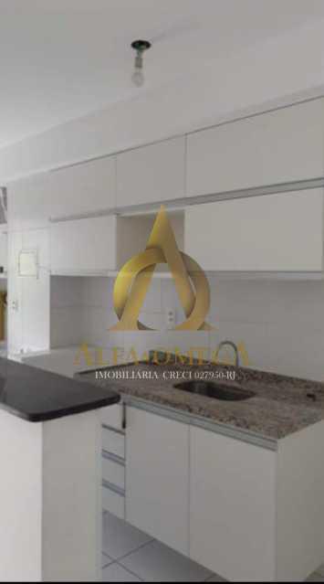 25 - Apartamento à venda Avenida Tim Maia,Recreio dos Bandeirantes, Rio de Janeiro - R$ 405.000 - AOJ20218 - 18