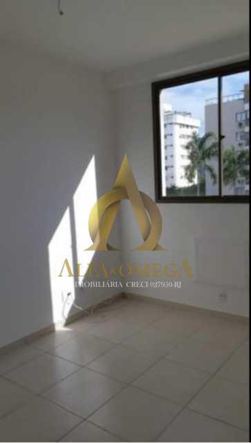 28 - Apartamento à venda Avenida Tim Maia,Recreio dos Bandeirantes, Rio de Janeiro - R$ 405.000 - AOJ20218 - 9
