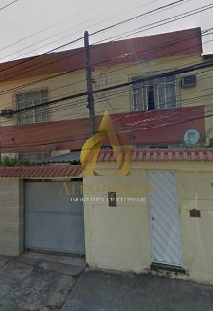 1 - Casa Rua Paturi,Tanque, Rio de Janeiro, RJ À Venda, 2 Quartos, 86m² - AOJ60100 - 17