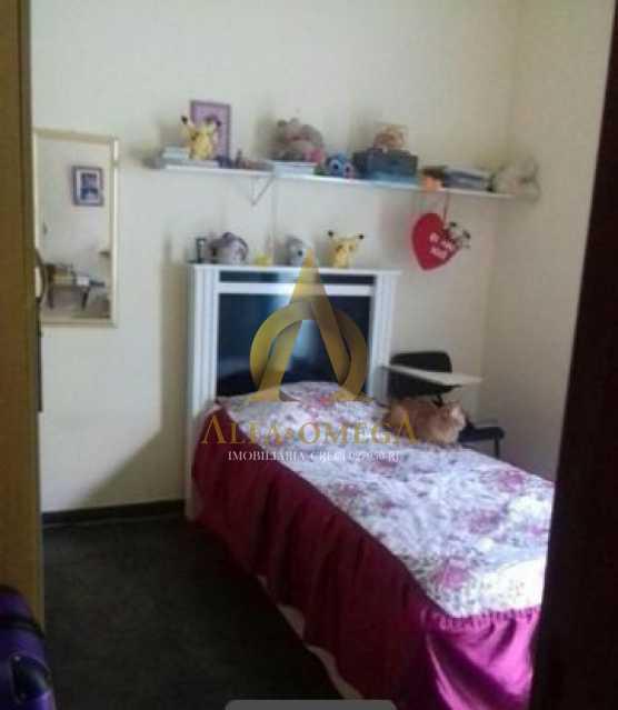 2 - Casa Rua Paturi,Tanque, Rio de Janeiro, RJ À Venda, 2 Quartos, 86m² - AOJ60100 - 5