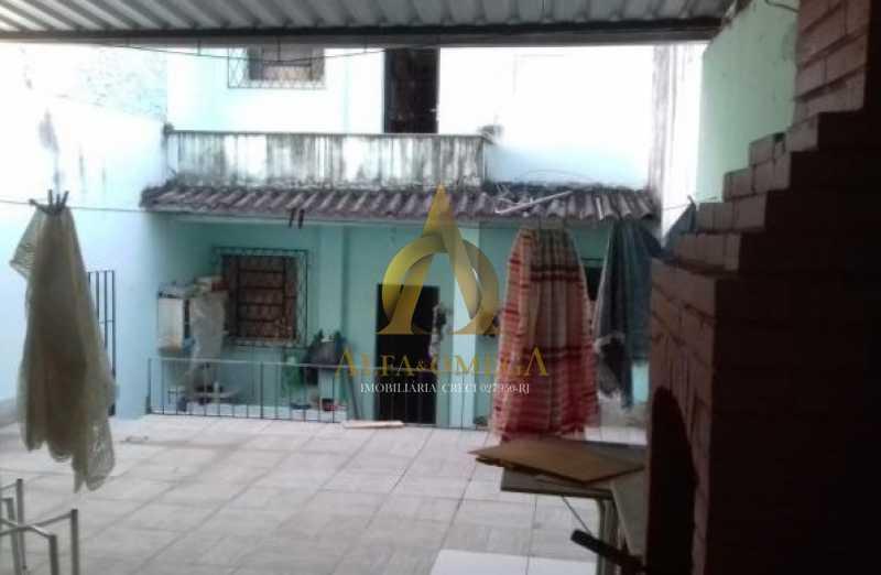 3 - Casa Rua Paturi,Tanque, Rio de Janeiro, RJ À Venda, 2 Quartos, 86m² - AOJ60100 - 11
