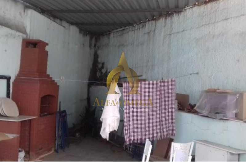 5 - Casa Rua Paturi,Tanque, Rio de Janeiro, RJ À Venda, 2 Quartos, 86m² - AOJ60100 - 12