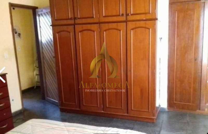 13 - Casa Rua Paturi,Tanque, Rio de Janeiro, RJ À Venda, 2 Quartos, 86m² - AOJ60100 - 6