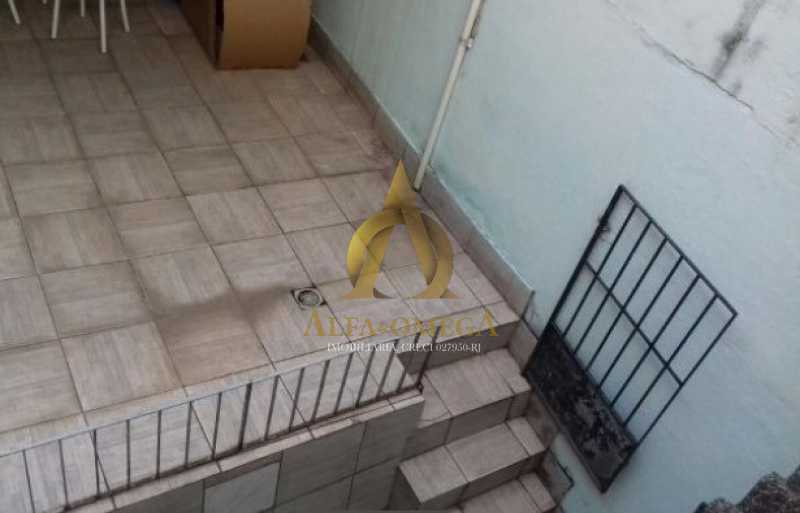 14 - Casa Rua Paturi,Tanque, Rio de Janeiro, RJ À Venda, 2 Quartos, 86m² - AOJ60100 - 13