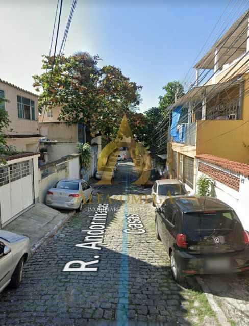 1 - Casa Rua Andorinha das Casas,Taquara, Rio de Janeiro, RJ À Venda, 2 Quartos, 80m² - AOJ60101 - 12
