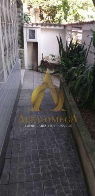 5 - Casa Rua Andorinha das Casas,Taquara, Rio de Janeiro, RJ À Venda, 2 Quartos, 80m² - AOJ60101 - 7
