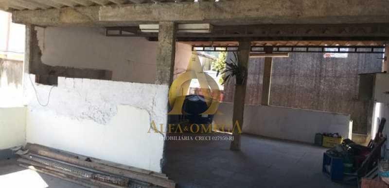 6 - Casa Rua Andorinha das Casas,Taquara, Rio de Janeiro, RJ À Venda, 2 Quartos, 80m² - AOJ60101 - 6