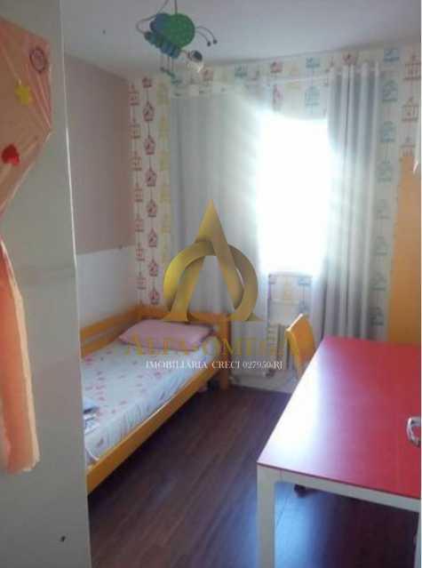 4 - Apartamento Estrada de Camorim,Jacarepaguá, Rio de Janeiro, RJ Para Venda e Aluguel, 3 Quartos, 70m² - AOJ30064 - 11