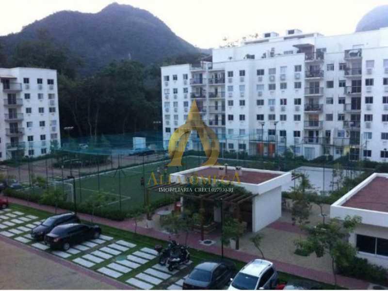 10 - Apartamento Estrada de Camorim,Jacarepaguá, Rio de Janeiro, RJ Para Venda e Aluguel, 3 Quartos, 70m² - AOJ30064 - 19