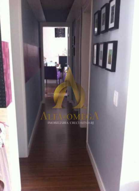12 - Apartamento Estrada de Camorim,Jacarepaguá, Rio de Janeiro, RJ Para Venda e Aluguel, 3 Quartos, 70m² - AOJ30064 - 7
