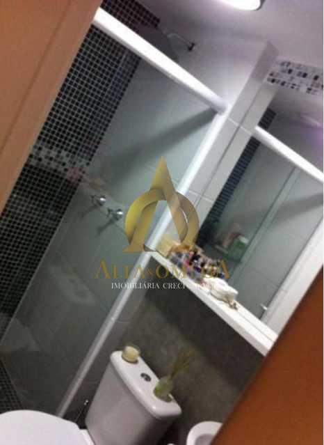 13 - Apartamento Estrada de Camorim,Jacarepaguá, Rio de Janeiro, RJ Para Venda e Aluguel, 3 Quartos, 70m² - AOJ30064 - 14
