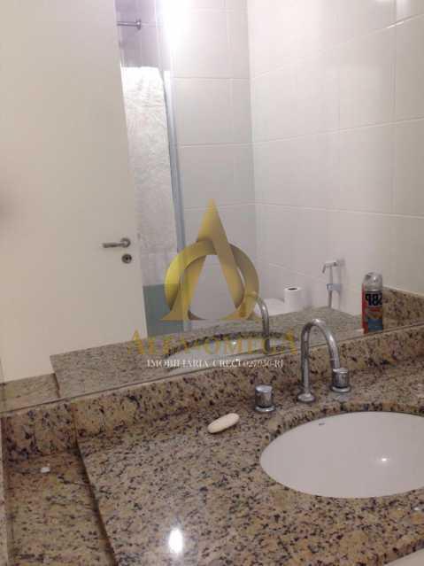 1 - Apartamento Avenida Vice Presidente José de Alencar,Jacarepaguá, Rio de Janeiro, RJ Para Alugar, 2 Quartos, 78m² - AOJ20075L - 15