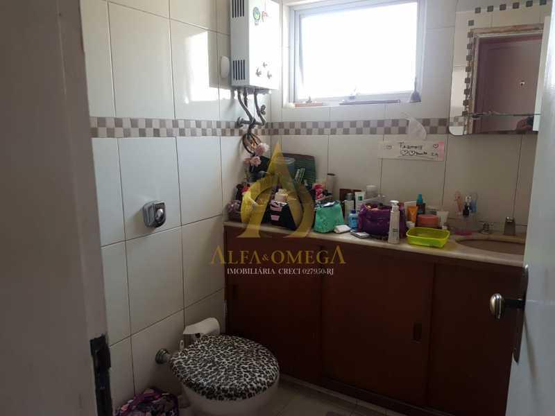 3 - Apartamento à venda Estrada Capenha,Pechincha, Rio de Janeiro - R$ 320.000 - AOJ20222 - 10