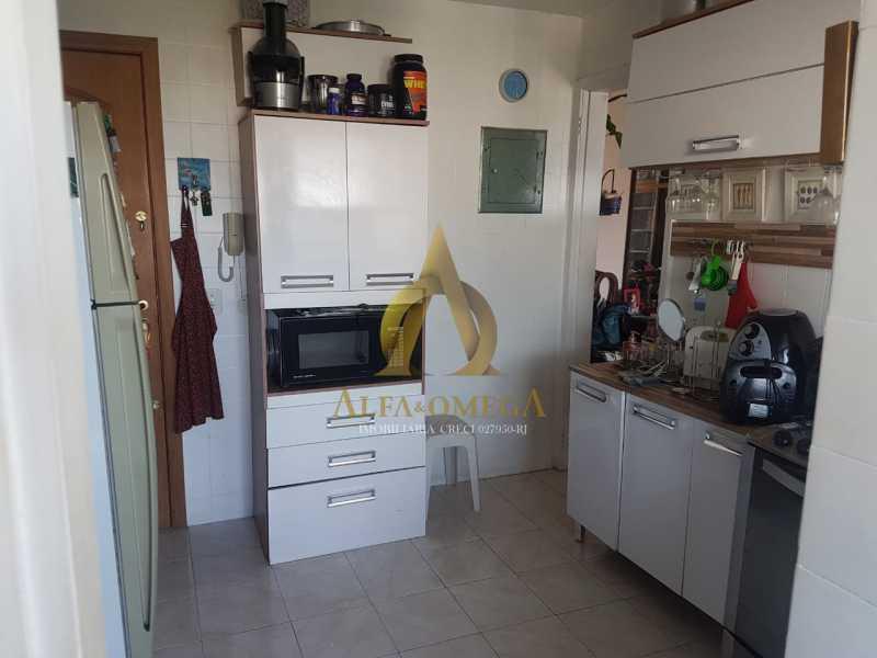 8 - Apartamento à venda Estrada Capenha,Pechincha, Rio de Janeiro - R$ 320.000 - AOJ20222 - 12