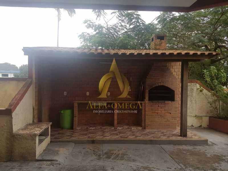 10 - Apartamento à venda Estrada Capenha,Pechincha, Rio de Janeiro - R$ 320.000 - AOJ20222 - 18