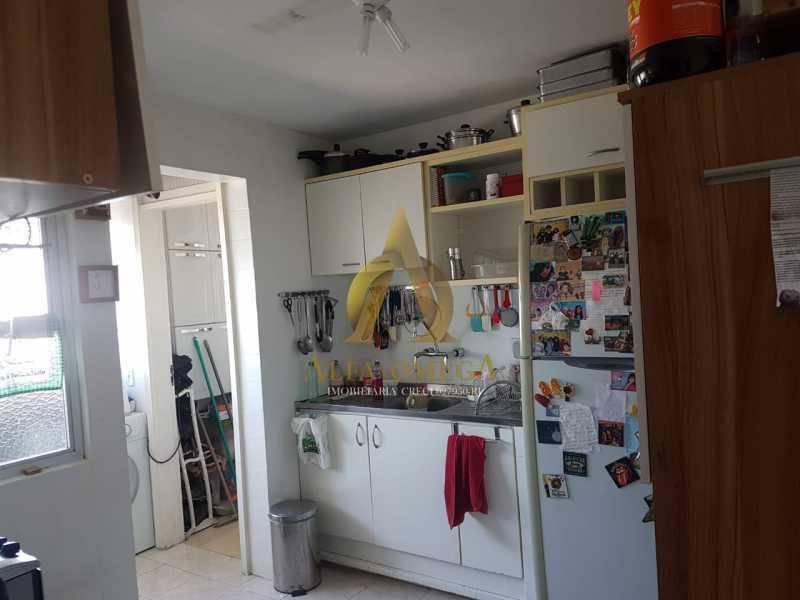 13 - Apartamento à venda Estrada Capenha,Pechincha, Rio de Janeiro - R$ 320.000 - AOJ20222 - 13
