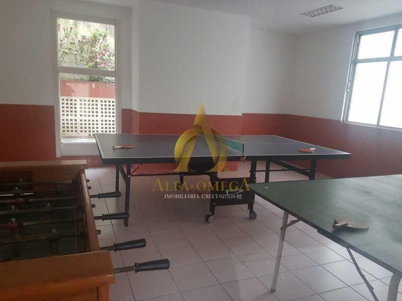 16 - Apartamento à venda Estrada Capenha,Pechincha, Rio de Janeiro - R$ 320.000 - AOJ20222 - 20