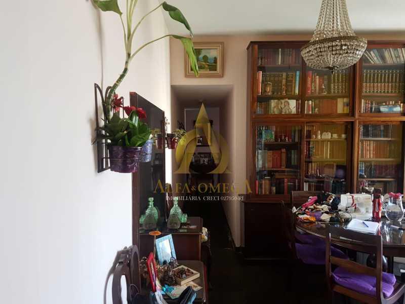 17 - Apartamento à venda Estrada Capenha,Pechincha, Rio de Janeiro - R$ 320.000 - AOJ20222 - 5