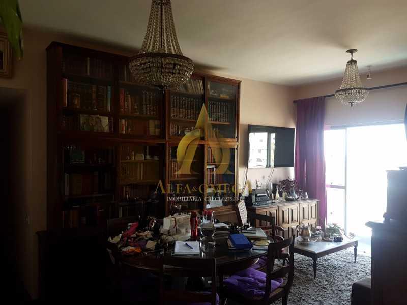 19 - Apartamento à venda Estrada Capenha,Pechincha, Rio de Janeiro - R$ 320.000 - AOJ20222 - 1