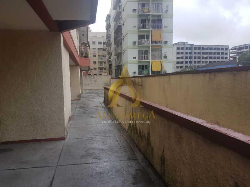 21 - Apartamento à venda Estrada Capenha,Pechincha, Rio de Janeiro - R$ 320.000 - AOJ20222 - 22