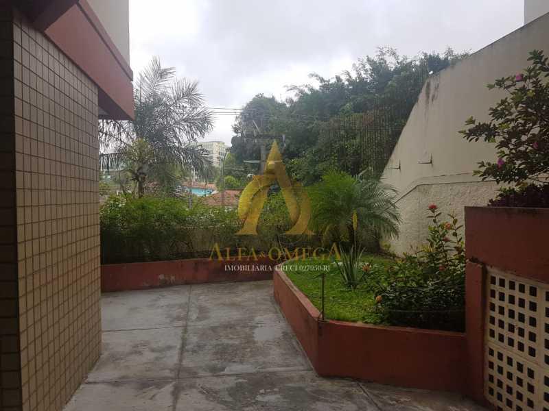 25 - Apartamento à venda Estrada Capenha,Pechincha, Rio de Janeiro - R$ 320.000 - AOJ20222 - 23