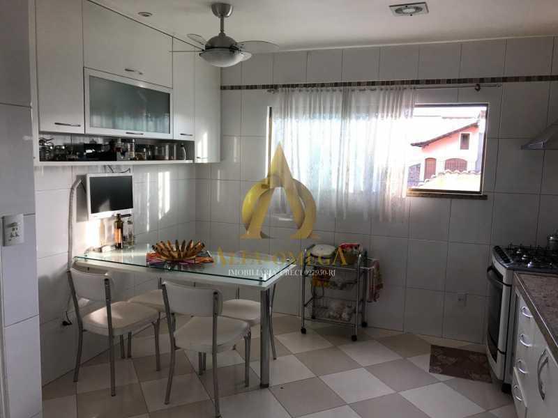 11 - Casa em Condomínio Rua Caniu,Pechincha, Rio de Janeiro, RJ Para Venda e Aluguel, 3 Quartos, 208m² - AOJ60105 - 15