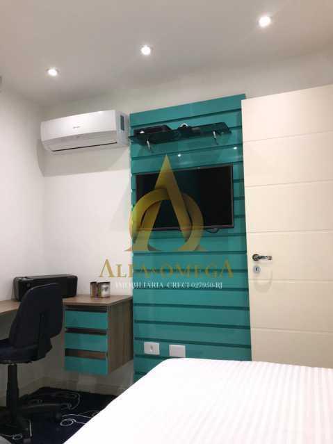 28 - Casa em Condomínio Estrada Campo da Areia,Pechincha, Rio de Janeiro, RJ À Venda, 3 Quartos, 120m² - AOJ60106 - 10