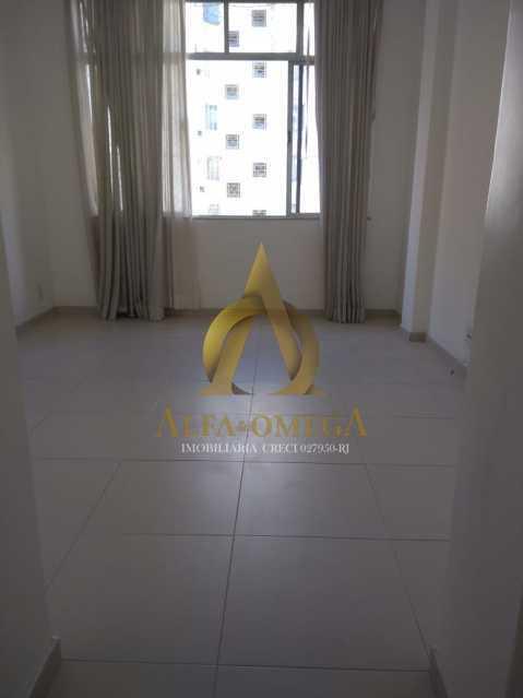 5 - Apartamento à venda Rua Morais e Silva,Tijuca, Rio de Janeiro - R$ 430.000 - AOJ20224 - 4