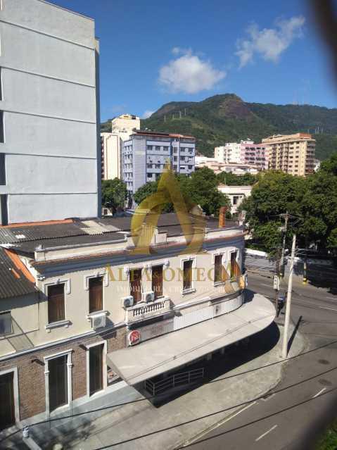 6 - Apartamento à venda Rua Morais e Silva,Tijuca, Rio de Janeiro - R$ 430.000 - AOJ20224 - 16