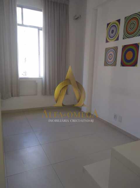 11 - Apartamento à venda Rua Morais e Silva,Tijuca, Rio de Janeiro - R$ 430.000 - AOJ20224 - 5
